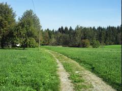 Grundstück Bad Wiessee